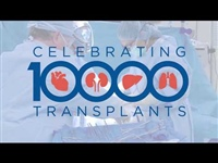 Transplant by the Numbers