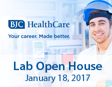 BJC Lab Open House