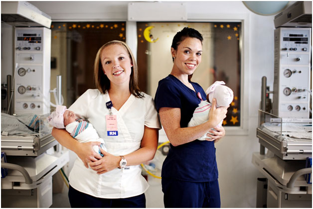 Women and Infants Care | Childbirth Facilities St. Louis ...
