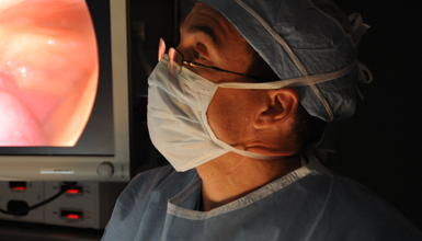 Minimally Invasive Gynecologic Surgery