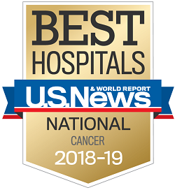 2018 Best Hospitals - Cancer