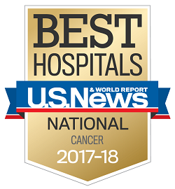 2017 Best Hospitals - Cancer